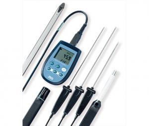 HD2301.0 温湿度計