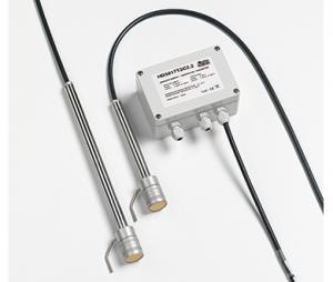 HD38(V)17T 絶対湿度・温度トランスミッタ