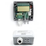 HD404T/404ST 微圧・微差圧トランスミッタ