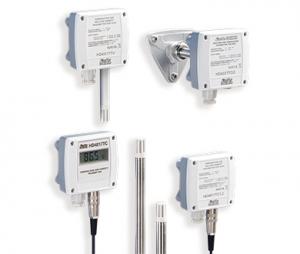 HD48(V)/HD49 湿度・温度・露点トランスミッタ