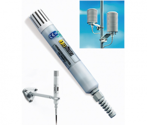HD9008TRR/9009TRR 温湿度トランスミッタ