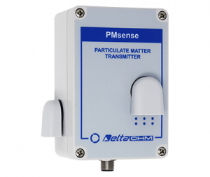 PMsense 微小粒子状物質トランスミッタ