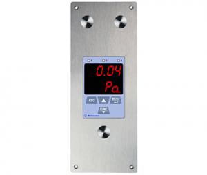 HD50CR 差圧(低圧)トランスミッタ・データロガー