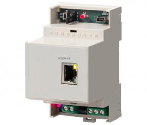 HD50R-MB RS485 Modbus-RTU(マスター)I/Fデータロガー