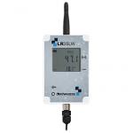 LR35W1NTC 温度・湿度データロガー【屋外用】
