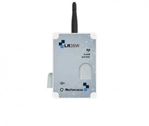 LR35WBPM PM(微小粒子状物質)・CO₂データロガー【屋外用】